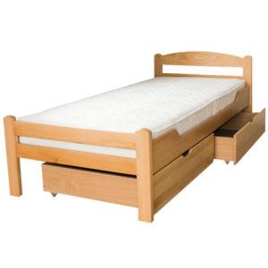 Kreveti i Prateći Program